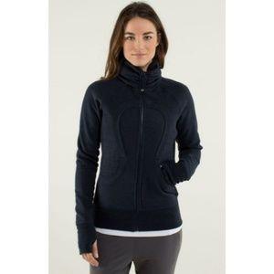 Lululemon Calm and Cozy jacket size 12